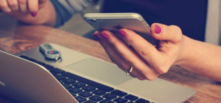 Digital Detox: 3 einfache Dinge, die Sie sofort umsetzen können!