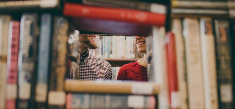 """Wie du """"Living Library"""" als virtuelles Teambuilding einsetzen kannst!"""
